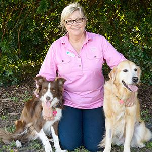 Dr. Jocelyn Birch Baker, BVSc (Hons)